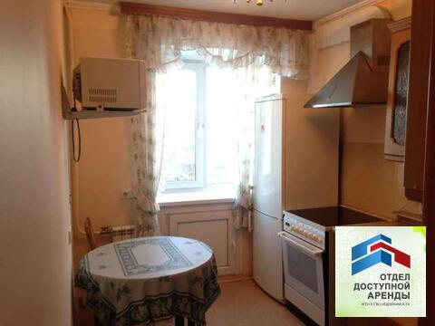 Квартира ул. Челюскинцев 30, Аренда квартир в Новосибирске, ID объекта - 317090767 - Фото 1