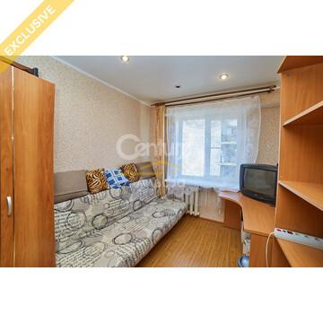 Продажа 3-к квартиры на 4/5 этаже на ул. Лисицыной, д. 5б - Фото 3
