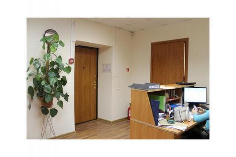 Сдается Офисное помещение 126м2 Марьина роща - Фото 2