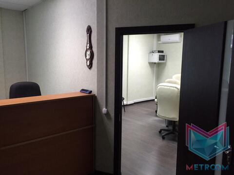 Отличный офис 96 кв.м. - Фото 4