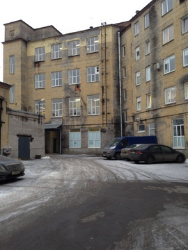 Аренда склад-производство 853 м2 на ул. Заставская, 5 - Фото 4