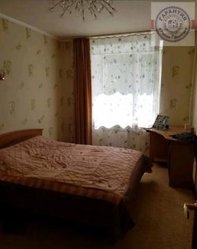 Продажа квартиры, Вологда, Ул. Ленинградская - Фото 1