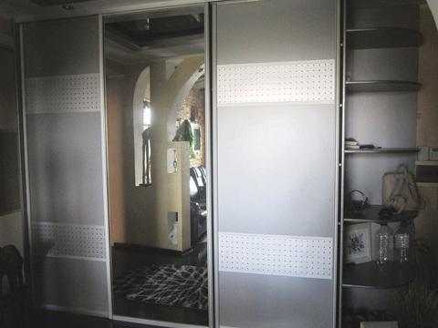 Сдается шикарная 3 комнатная квартира в городе Пушкино - Фото 3
