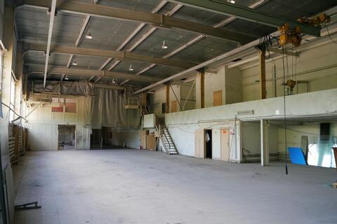 Продам производственный комплекс 3331 кв.м. - Фото 1