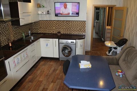Продажа квартиры, Благовещенск, Улица Строителей - Фото 4