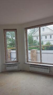 Двухэтажный кирпичный дом с эркером в г.Переславль-Залесский - Фото 5