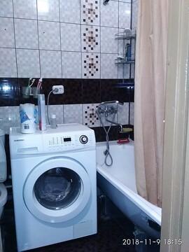 Продажа 1 комнатной квартиры в Кимрах, улица Пушкина, дом 55. - Фото 2