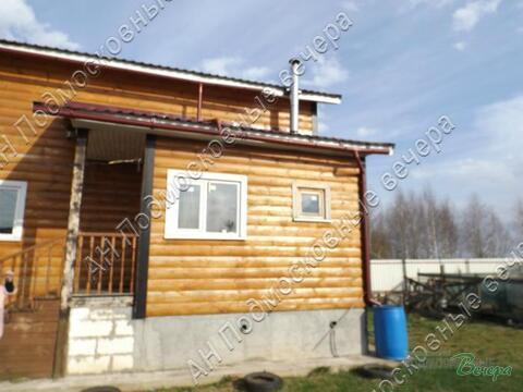 Горьковское ш. 35 км от МКАД, Стулово, Коттедж 140 кв. м - Фото 3