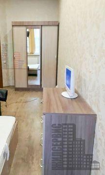 Однокомнатная квартира со свежим ремонтом в Красково, Лесная улица - Фото 2