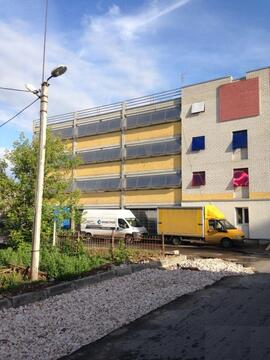 Продается парковочное место в мкр.Доброе - Фото 1
