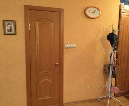 Продаём 1 комнатную квартиру (студия) по улице Вольская//Белоглинская - Фото 5