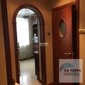Продажа 2-х комнатной квартиры ул.Пилюгина, д.8, корп.1 - Фото 5