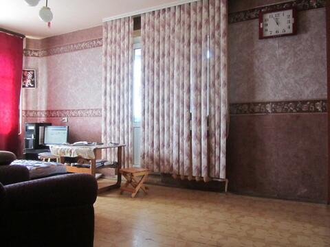 Продам двухкомнатную квартиру в посёлке Горького на ул. Молодёжной - Фото 1