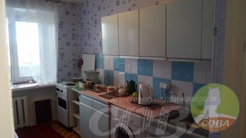 Продажа квартиры, Ялуторовск, Ялуторовский район, Ул. Механизаторов - Фото 1