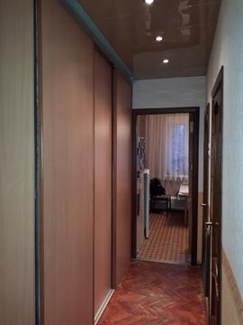 Улица Шолохова дом 7, 3-комнатная квартира 79 кв.м. - Фото 4