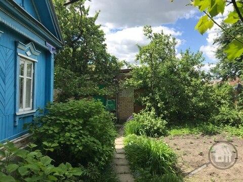 Продается дом с земельным участком, ул. Осоавиахимовская - Фото 5