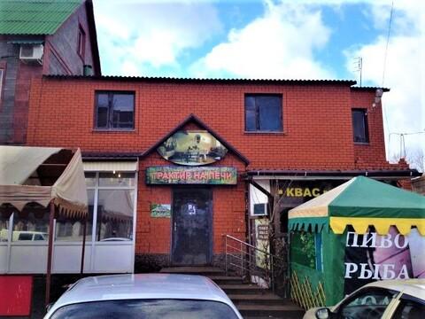 Продается 2-х эт. торговое здание в п.Северный - Фото 2