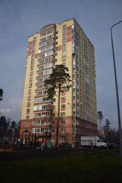 Продается 1-к квартира в Щелково 47 кв.м ул. Радиоцентр дом 17 - Фото 1