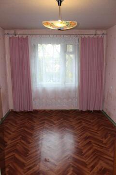Продаётся 3-х комнатная квартира на ул. Шаляпина, д. 20 - Фото 5