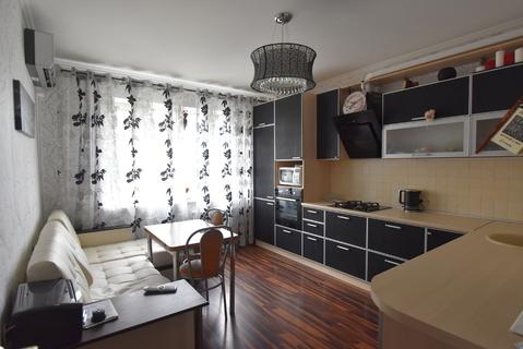 Квартира, ул. Индустриальная, д.3 - Фото 1
