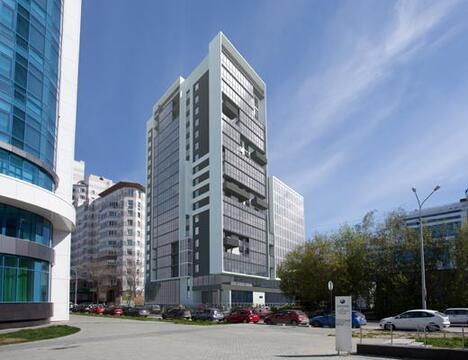 Продажа трехкомнатная квартира 95.76м2 в ЖК Дипломат - Фото 3