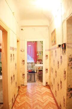 4-х комнатная квартира в центре города Александрова, по ул. Ленина - Фото 5