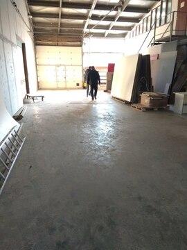 Склад/Производство 380 кв.м,100 квт. - Фото 2