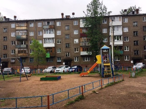 Продажа квартиры, Уфа, Ул. Коммунаров - Фото 4