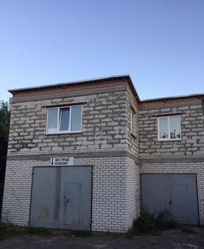 Производственное на продажу, Владимир, Большая Московская ул.