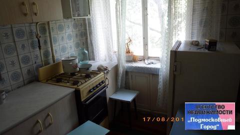 1 комн квартира в Егорьевске в кирпичном доме - Фото 3