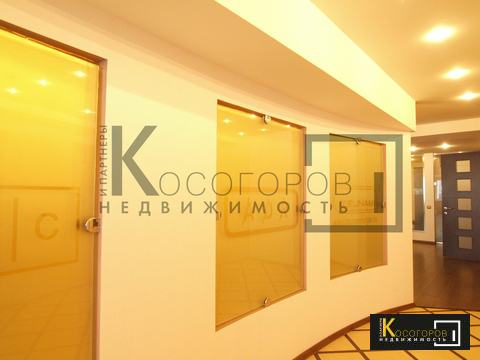 Купи арендный бизнес (офис 133 кв.м) в бизнес-центре метро котельники - Фото 2