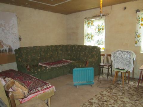 Дом в д. Епишково Тульской области - Фото 4