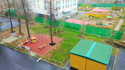 ЖК Нагорная 7 - Фото 5