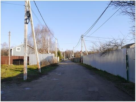 Прекрасный участок для вашего дома в Валуево! - Фото 3