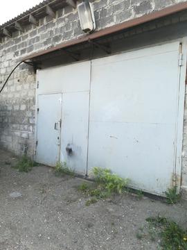 Продам гараж 85 кв.м. под сто - Фото 1