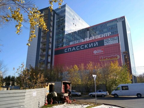 Коммерческая недвижимость, ул. Ладо Кецховели, д.22 к.а - Фото 4