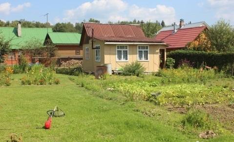 Дача в Новой Москве, Калужское шоссе - Фото 2