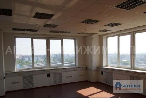 Продажа офиса пл. 660 м2 м. Шоссе Энтузиастов в бизнес-центре класса В . - Фото 1