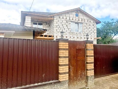 Жилой дом 216кв.м на участке 5 соток в черте города обнинск . - Фото 3
