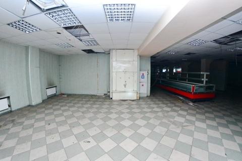 Продается Торговый центр. , Новокузнецк город, улица Тореза 64 - Фото 5