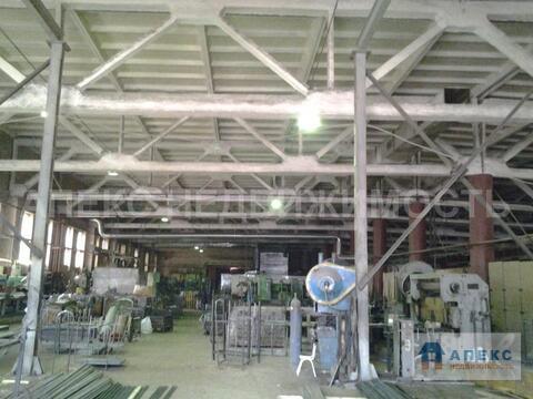 Аренда помещения пл. 2000 м2 под производство, площадку, склад, . - Фото 4