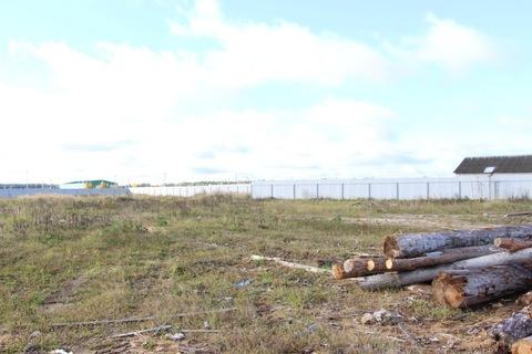 Производственный цех во Владимирской области - Фото 2