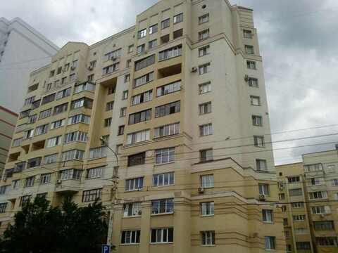 Продажа квартиры, Белгород, Ул. Вокзальная - Фото 1