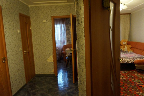 Квартира, ул. Почтовая, д.48 к.А - Фото 2