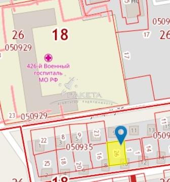 Продажа участка, Ижевск, Ул. Рылеева - Фото 2