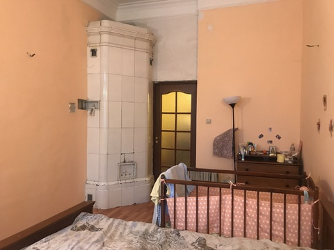 Продажа половины квартиры с 2-мя выходами. Таврический сад — 3 минуты/ - Фото 4