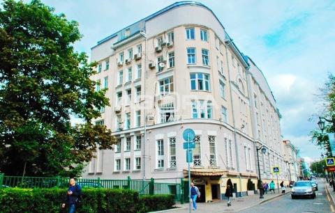 Продажа офиса, м. Пушкинская, Ул. Бронная Б. - Фото 1