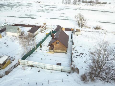 Продается дом (особняк) по адресу с. Крутогорье, ул. Набережная 7а - Фото 4