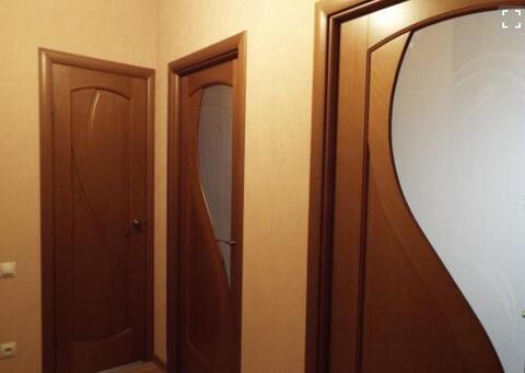 Продажа квартиры, Волгоград, Ул. Краснопресненская - Фото 1