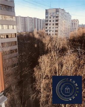 1-к, м. Сходненская, бул. Яна Райниса, д. 24к2 (ном. объекта: 41444) - Фото 2